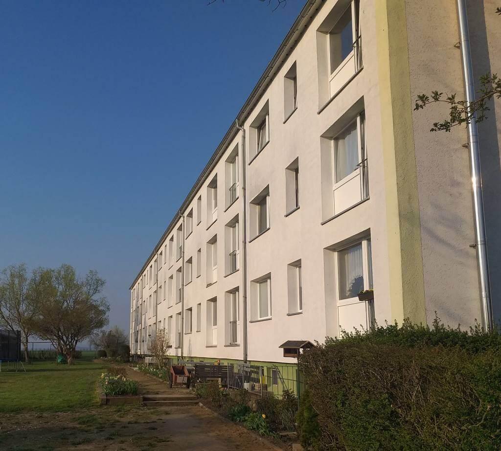 Mehrfamilienhaus Halberstadt