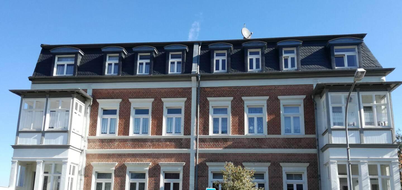 Hausverwaltung im Harz