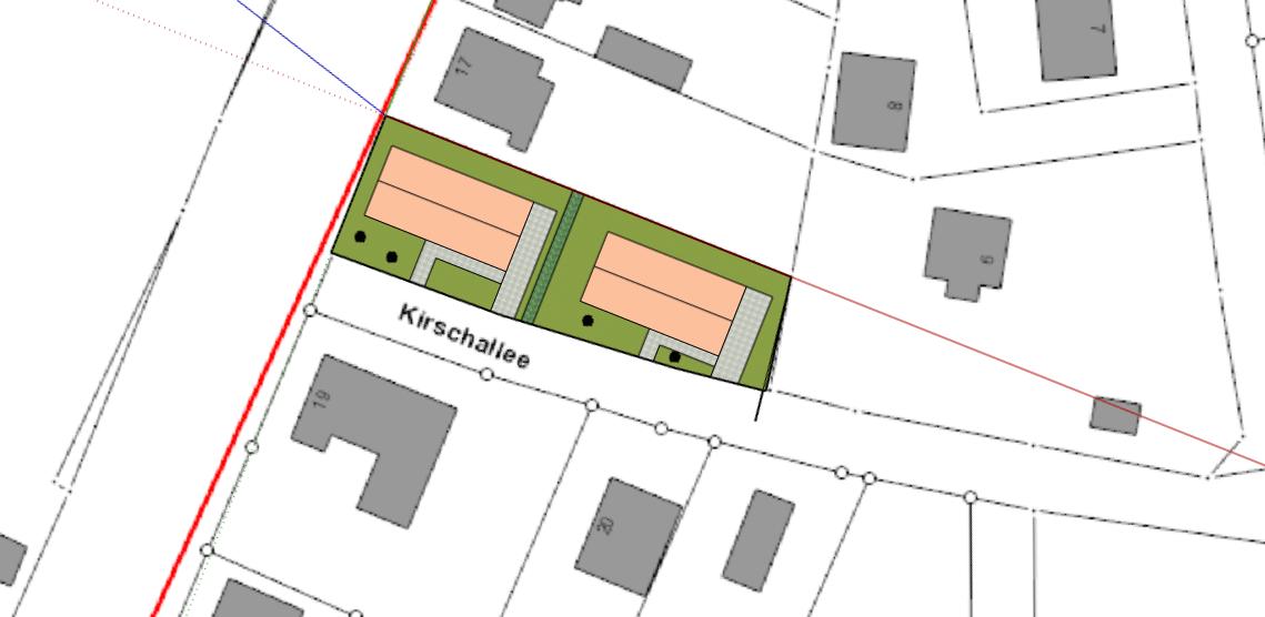 Projektentwicklung Häuser